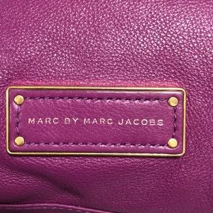 Marc by Marc Jacobs small carry bag
